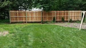 orange ct fence replacement repair u0026 installation in orange