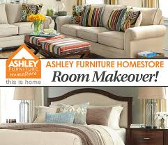 ashley furniture homestore 1 000 room makeover u2013 her view from home