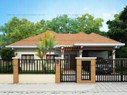 bungalow design bungalow house designs in philippines homes zone