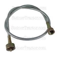 abc565 metal sheated tach cable