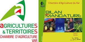 chambre agriculture du var amenagement du territoire amf83 page 14