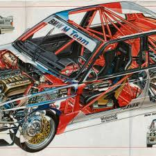 maserati birdcage frame cutaways you u0027ll want for your office wall