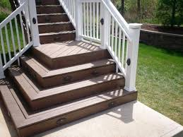 outside stairs design 15 natural and beautiful outdoor staircases rilane outside stairs