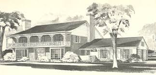 southern living vintage lowcountry house plan home photo style