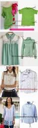 Diy Fashion Projects Best 25 Clothes Refashion Ideas On Pinterest Diy Clothes