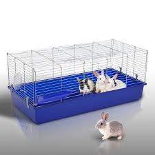 Rabbit Hutch Indoor Large Door Large Indoor Rabbit Cage Guinea Pig Chinchilla Hutch House