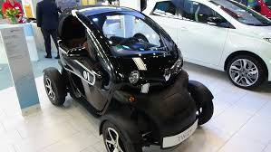 twizy renault 2016 renault twizy black sport edition exterior and interior
