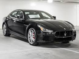 new 2017 maserati ghibli s q4 sedan 1l7032 ken garff automotive