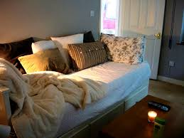 bedroom exciting can you replace sofa daybed decorating trundle