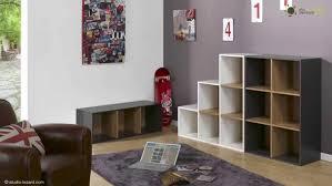 rangement chambre pas cher idee rangement chambre meuble pour pas cher panier boite meubles