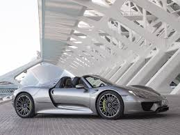 porsche 918 front porsche recalls 918 spyder over front suspension flaw again