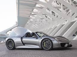 Porsche 918 Hybrid 2016 - porsche recalls 918 spyder over front suspension flaw again