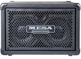 mesa boogie 2x10 powerhouse bass speaker cabinet and more bass