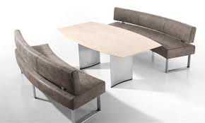 Dining Sofa Bench by Simple Elegance Bellagio Sofa Bench By Koinor