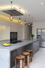 impressive single burner propane stove in kitchen contemporary