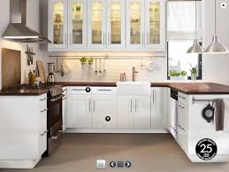 White Kitchen Countertop Ideas by Kitchen Brown Marble Countertop White Wood Kitchen Cabinet Brown