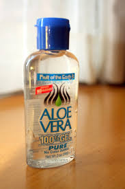 salubrious exclamation how to use aloe vera gel as a more natural