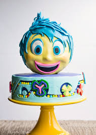 inside out cakes inside out cake tutorial ashlee