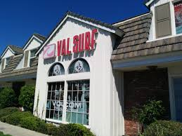 best surf shop val surf shopping and services best of l a