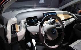 bmw minivan concept bmw i3 concept coupe loses two doors 2012 l a auto show