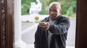 Mike Breaking Bad The Outbreak Van Damme Mike Tyson Breaking Bad More Live 105