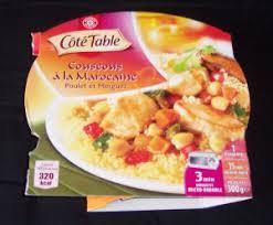 plat cuisiné plat cuisiné tout ou rien