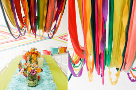 How To Make A Balloon Chandelier A Diy Fabric Chandelier Made To Almost Literally Raise The Roof