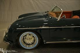 porsche speedster kit car 911 944 ltd lhd rch new 356 speedster replica finally available