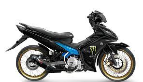 danyboyz91blogspot jupiter z spark consept koleksi modifikasi motor jupiter z warna hitam terbaru pojok modif+New+jupiter+mx+2012 +cybersatu