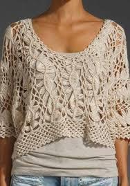 crochet blouses image of bohemian coachella fringe crochet vest for summer of