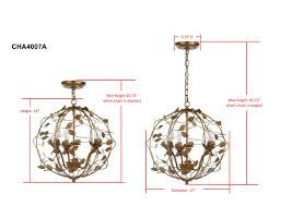 dining room chandelier height cha4007a chandeliers lighting by safavieh
