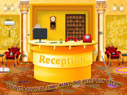 hotel room cleaning girls game android apps on google play