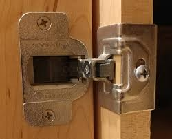 how to replace cabinet hinges need replacement hinges for amerock swisco