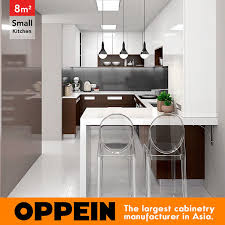 8 square meters china 8 square meters u shaped modern style small kitchen op16