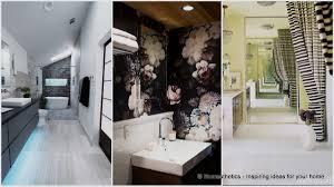 Decorating Bathroom Ideas Bathroom Archaic Image Of Modern Grey Small Bathroom Interior