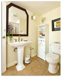 storage ideas for bathroom with pedestal sink storage ideas for bathrooms with pedestal sinks bathroom sink with