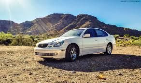 2000 lexus gs300 sedan september 2014 rnr automotive blog