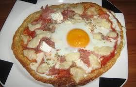 que cuisiner avec des oeufs pizza dudu à l oeuf recette dukan pl par d recettes et