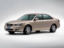 2006 hyundai sonata information and photos zombiedrive