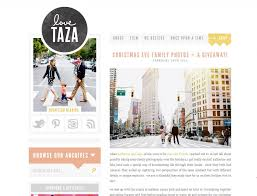 blogs design 7 beautiful blogs lifestyle innovation simple