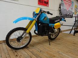 motocross bikes on ebay yamaha it465 enduro bike classic2strokes