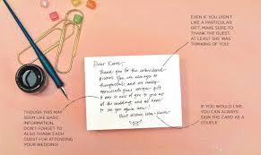thank you card etiquette archives smitten on paper