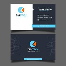 It Technician Business Card Electronics Logo Vectors Photos And Psd Files Free Download