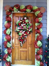 thanksgiving front door decorations nana s workshop