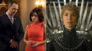 veep and games of thrones hbo
