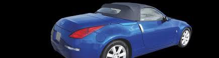 nissan 350z convertible top won t open faqs topsonline