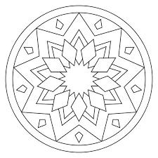 96 coloring mandalas images coloring