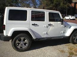 jeep white denison car dealer sherman tx u0026 denison used cars fred pilkilton