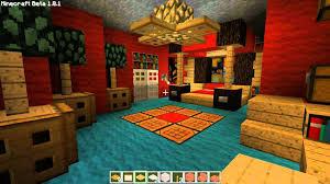 comment faire une chambre minecraft comment faire une chambre moderne minecraft meilleur idées de