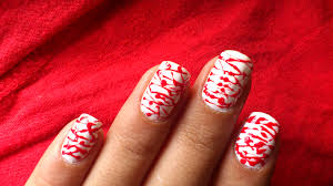 simple nail art designs lazy nail art ideas that are little